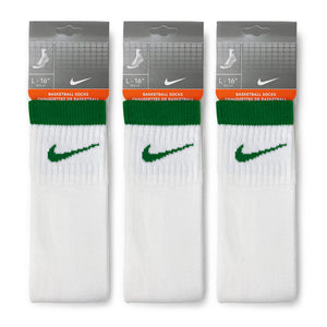 Early 2000's Nike Crew Ankle Socks