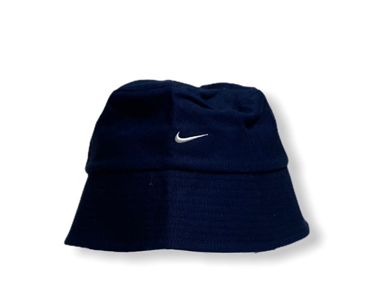 Early 2000's Nike Bucket Hat in Blue