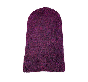 Alpaca Hat - Solid