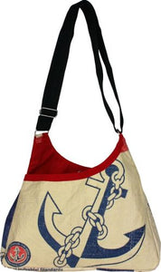 Recycled Cement Anchor Bag
