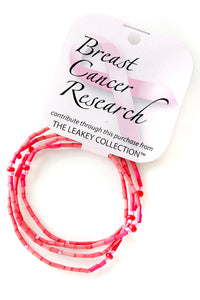 Zulugrass Jewelry - Breast Cancer Research
