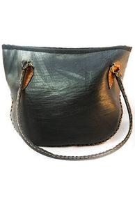 Large Recycled Tire Bag