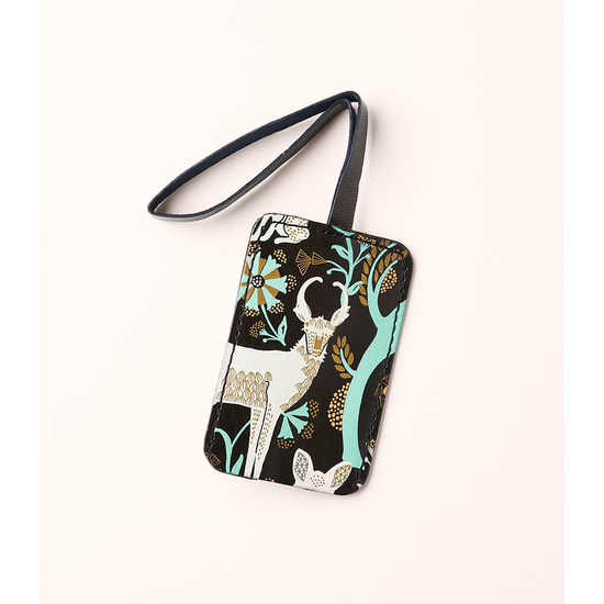 Luggage Tags - Fauna