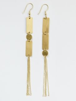 Earrings - Duster