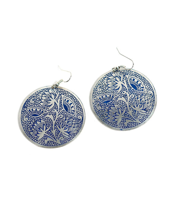 Earrings - Padma