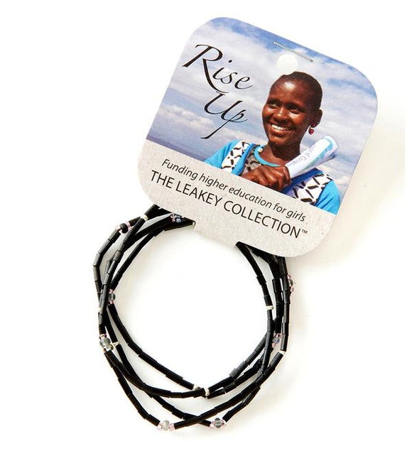 Zulugrass Jewelry- Rise Up
