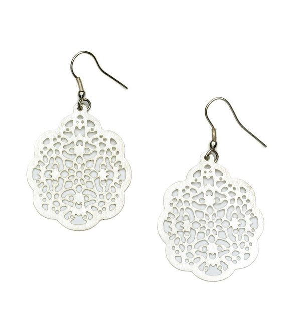 Earrings - Viti