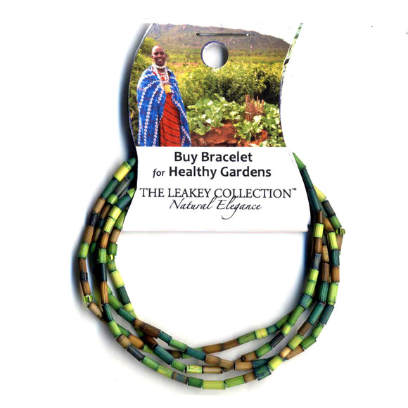 Zulugrass jewelry- healthy gardens