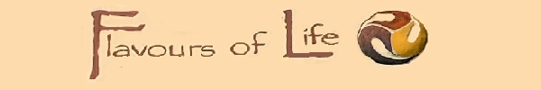 Flavours of Life Logo