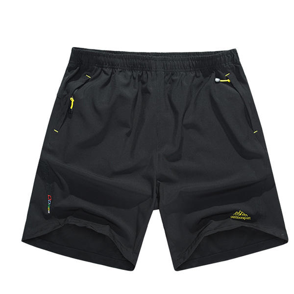 Men's summer shorts fast drying
