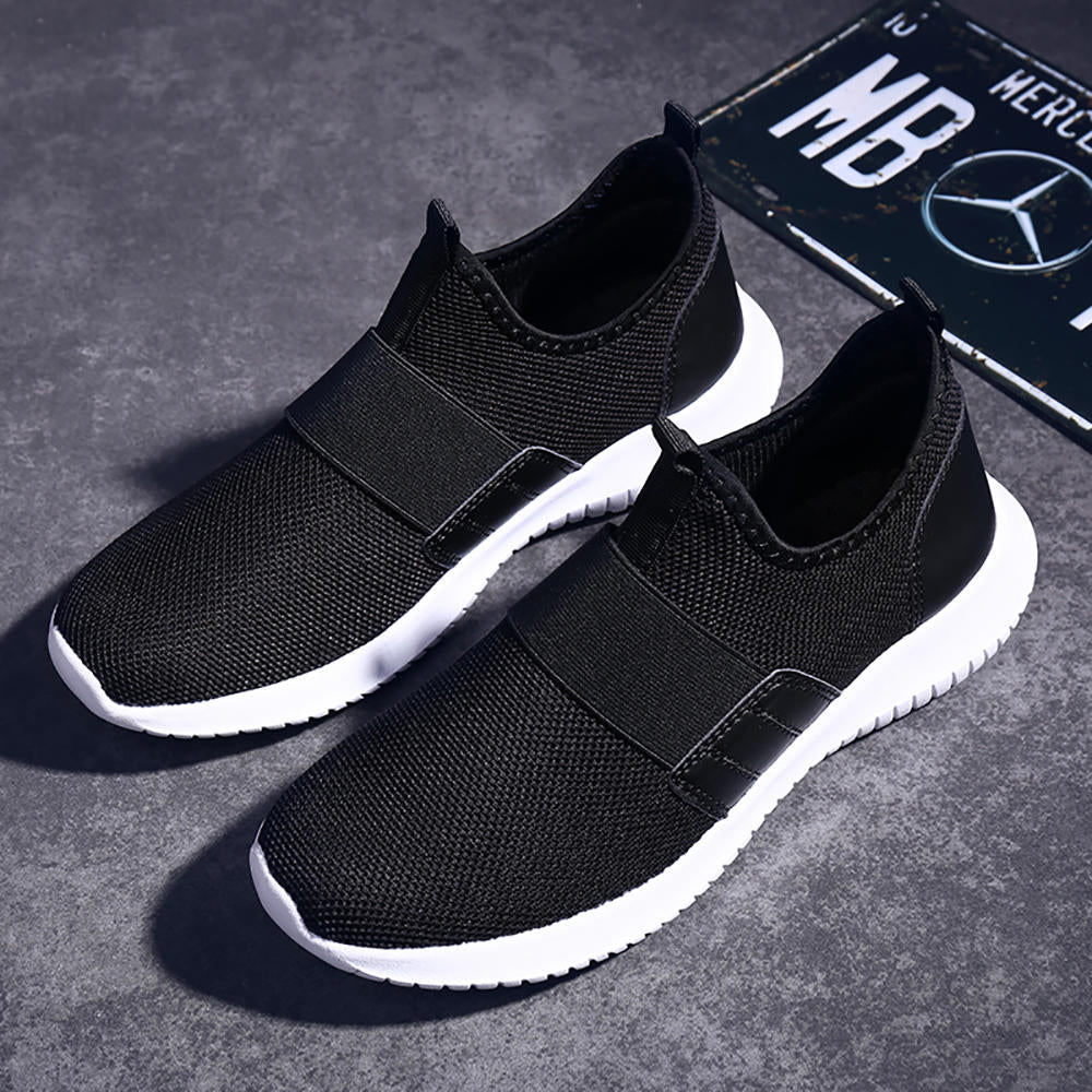 Men's sports casual sneakers