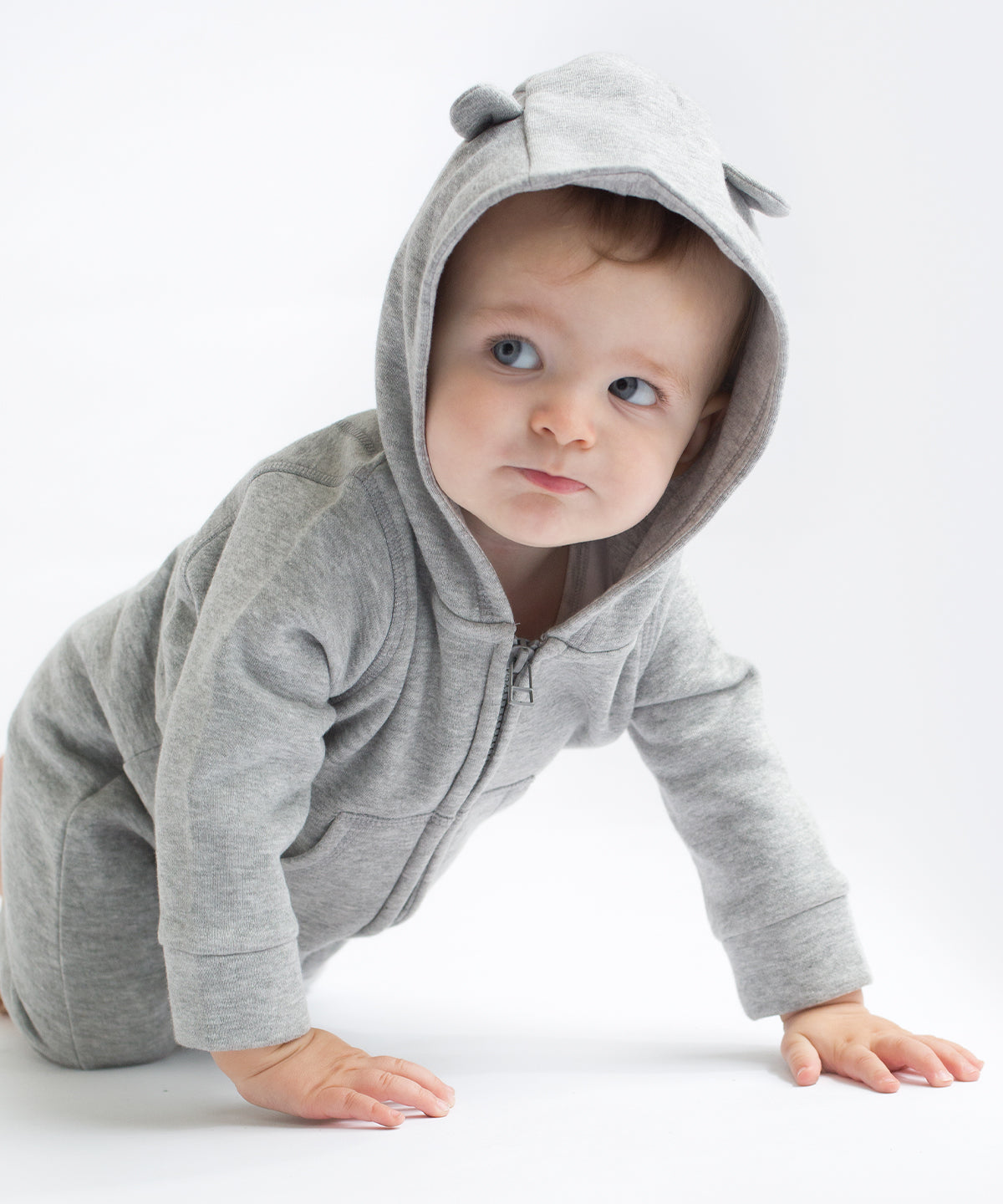 Personalised Toddler Onesie All in One