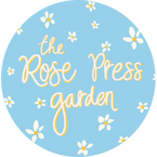 The Rose Press Garden