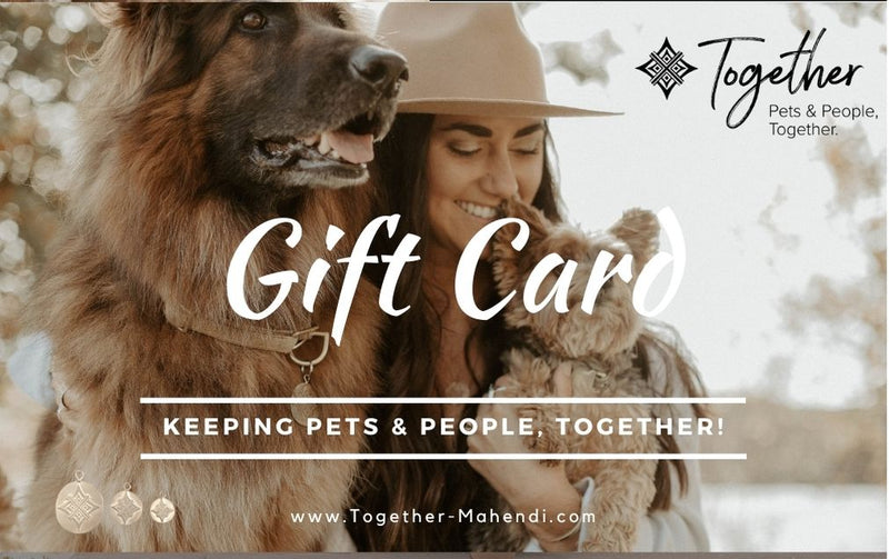 Together Gift Card