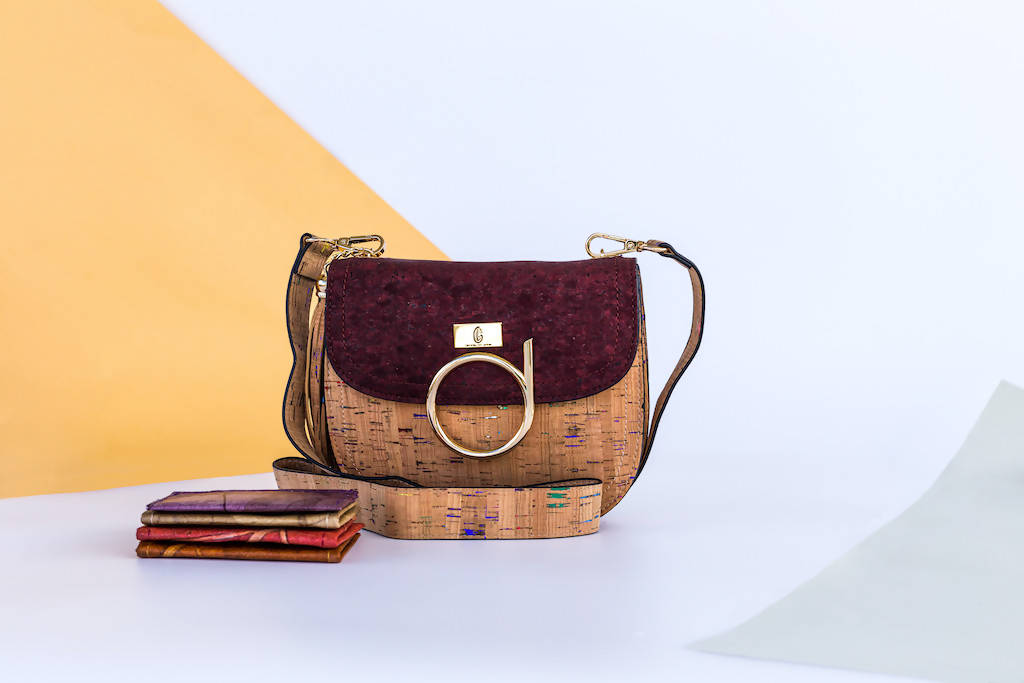 The Isa Cross Body