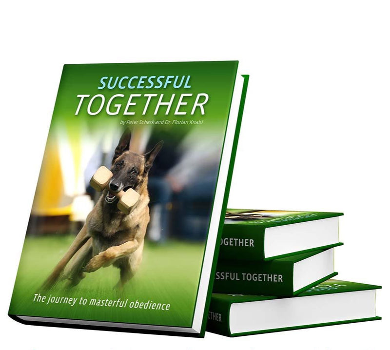 Successful Together- The Journey To Masterful Obedience (English)