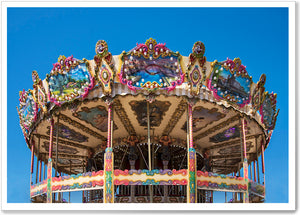 Load image into Gallery viewer, MERRY-GO-ROUND - INT001