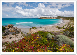 Load image into Gallery viewer, PENNINGTON BAY, KANGAROO ISLAND - KI007
