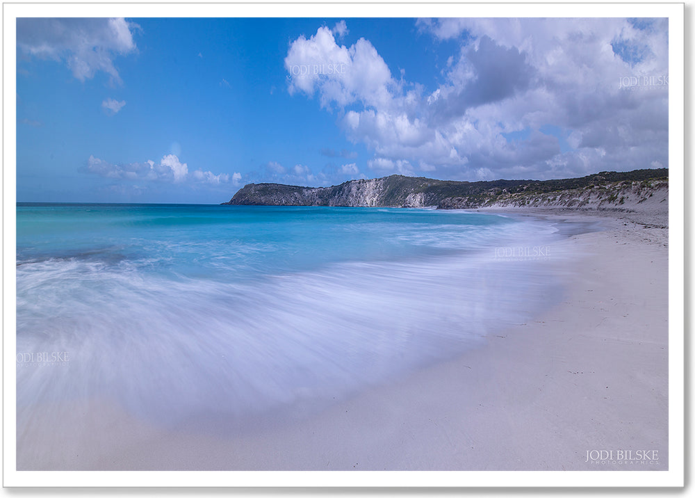 Load image into Gallery viewer, PENNINGTON BAY, KANGAROO ISLAND - KI009