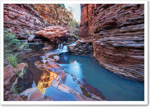 Load image into Gallery viewer, HANCOCK GORGE - KJ033
