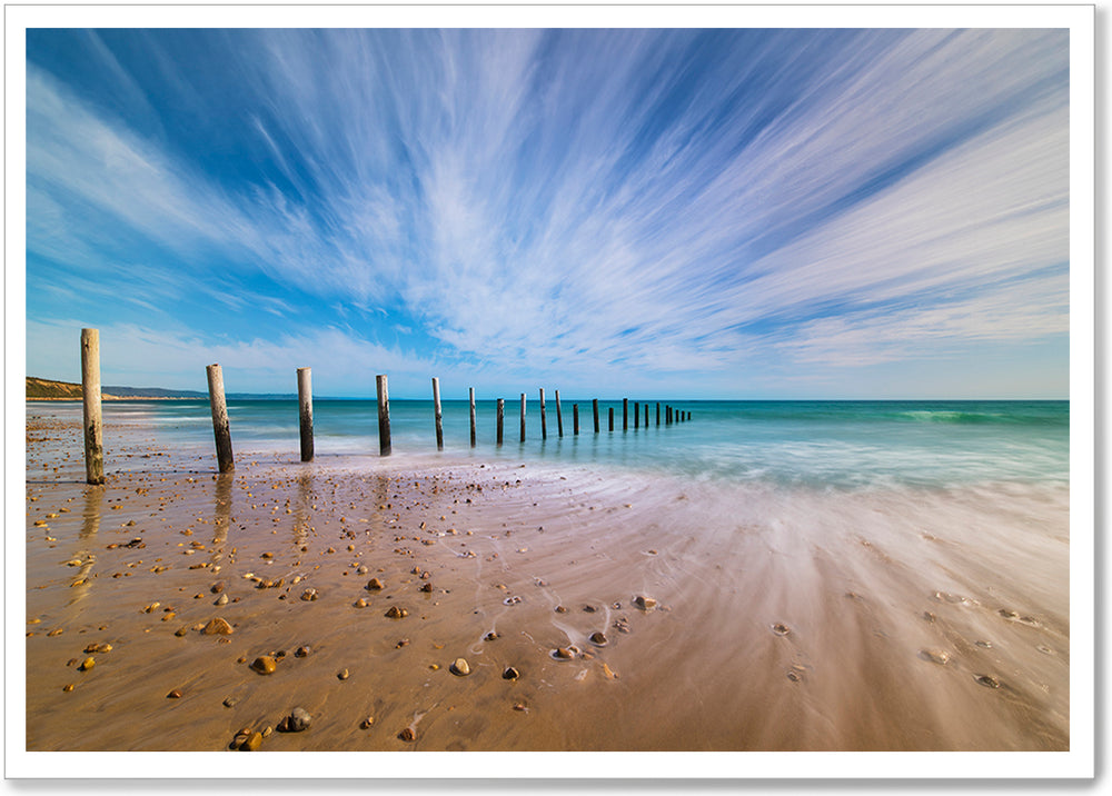 Load image into Gallery viewer, MOANA BEACH - SA019