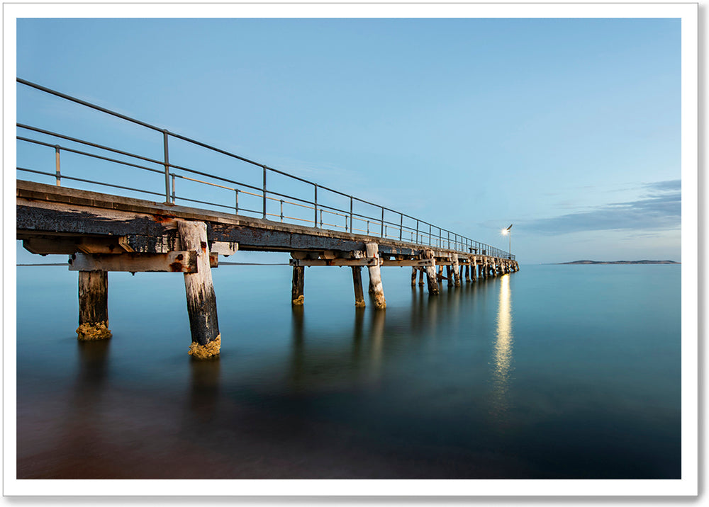 NORTH SHIELDS, PORT LINCOLN - SA044