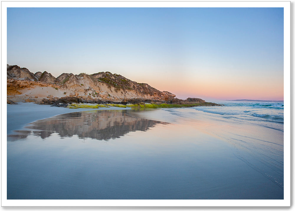 Load image into Gallery viewer, ALMONTA BEACH, COFFIN BAY - SA045