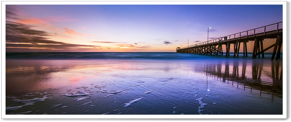 Load image into Gallery viewer, GRANGE JETTY, ADELAIDE - SA051