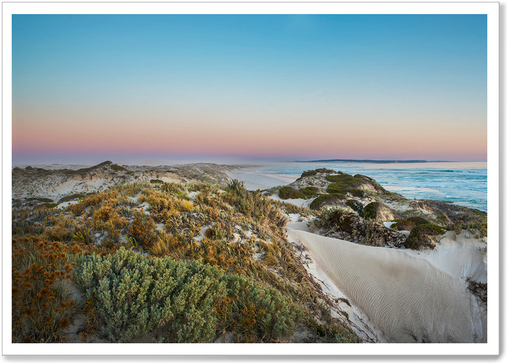 ALMONTA BEACH, COFFIN BAY - SA055