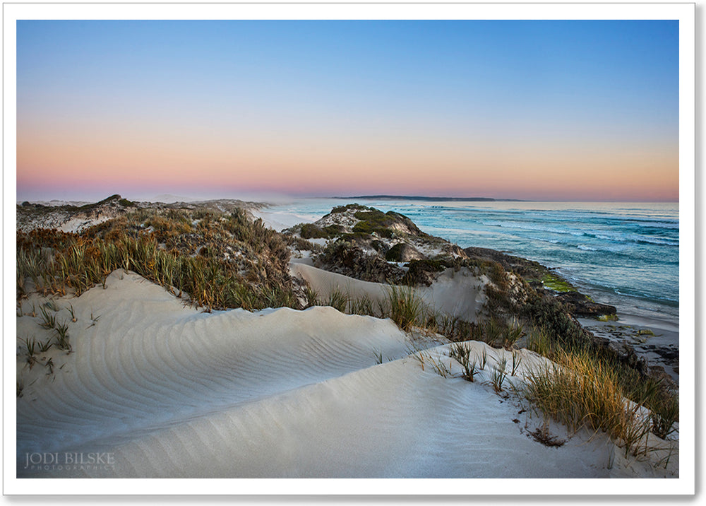 ALMONTA BEACH, COFFIN BAY - SA056