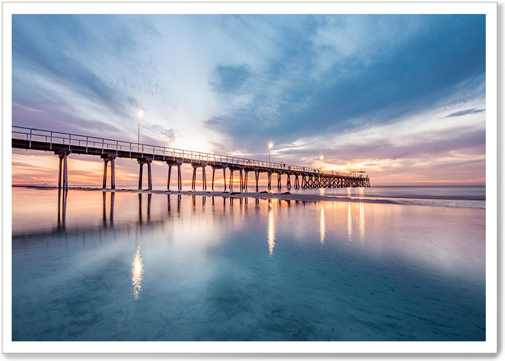 Load image into Gallery viewer, SEMAPHORE JETTY - SA057