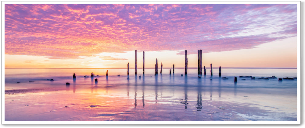 Load image into Gallery viewer, WILLUNGA SUNSET - SA059