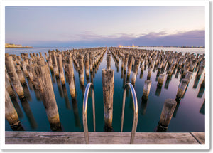 Load image into Gallery viewer, PRINCES PIER - VIC002