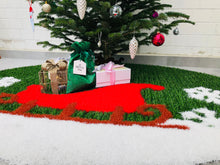Load image into Gallery viewer, Christmas tree carpet - SLEDGE