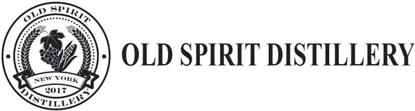Old Spirit Distillery