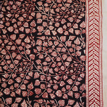 Load image into Gallery viewer, F_032  Natural Dyed Bagh hand block printed cotton