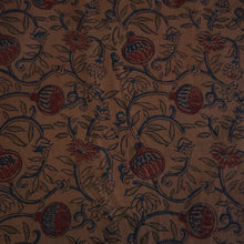Load image into Gallery viewer, F_034  Kalamkari print on handloom washed cotton