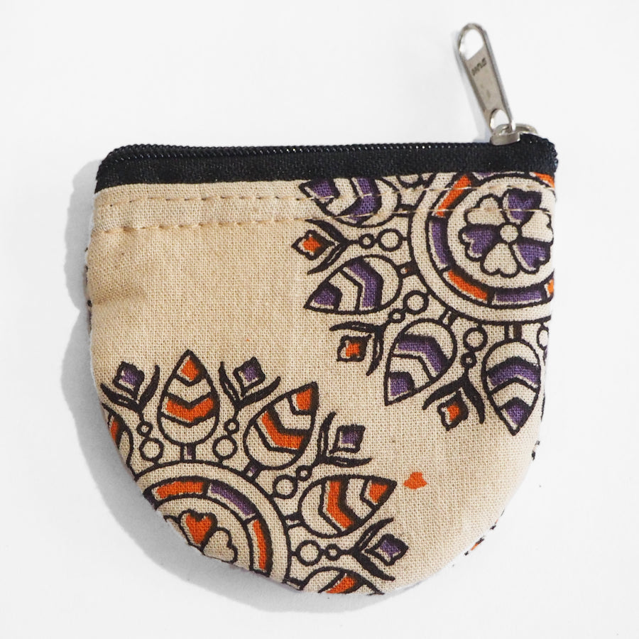 Hand made coin purses