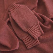 Load image into Gallery viewer, Fine knit cashmere fair trade scarf from Nepal.