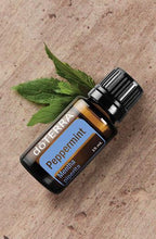 Load image into Gallery viewer, dōTERRA Peppermint Essential Oil - 15ml