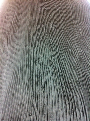 silk pleated fortuny inspired fabric