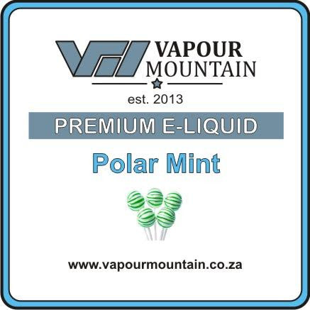 Vapour Mountain - Polar Mint