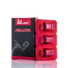 HELLVAPE HELLCOIL REPLACEMENT COIL