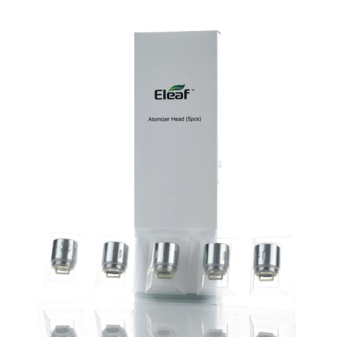 Eleaf IJust 3 HW Series Replacement Coils (Full 5 pack)