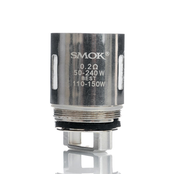 SMOK TFV8 Replacement Coil (SINGLE COILS ONLY)