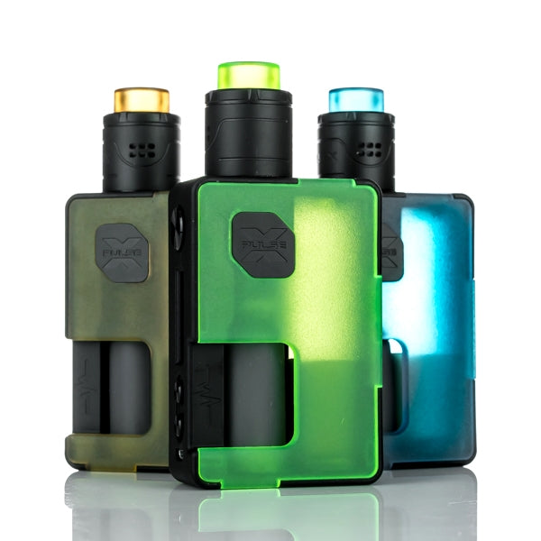 VANDY VAPE X TONY B PULSE X BF 90W STARTER KIT