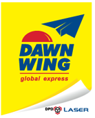 Express Shipping (Dawn Wing)