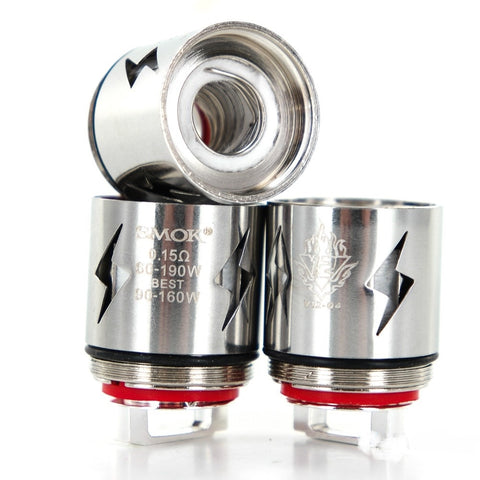 SMOK TFV12 V12 REPLACEMENT COIL  (SINGLE COIL ONLY)