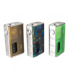 WISMEC LUXOTIC SINGLE 18650 BF Mod only