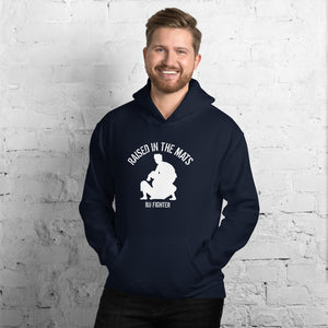 Raised in the mats - Hoodie